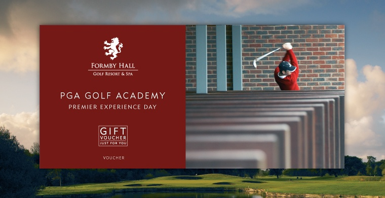 Formby Hall Golf Resort & Luxury Spa Premier Golf Experience