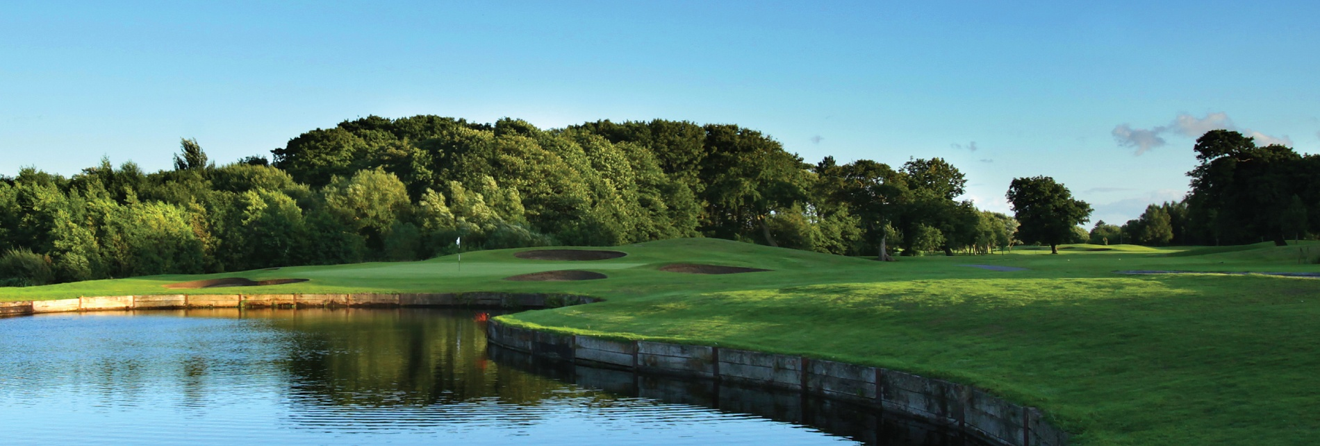 Formby Hall Golf Resort Explore The Golf