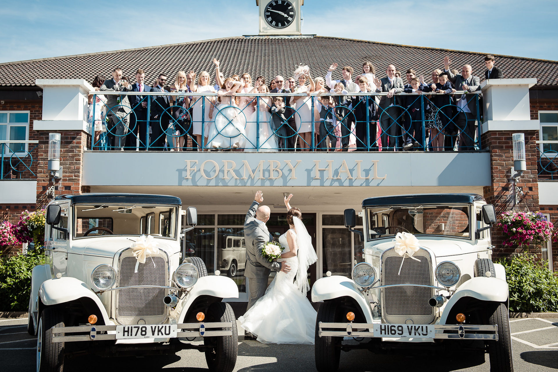 Wedding Packages At 4 Hotel Near Liverpool Formby Hall
