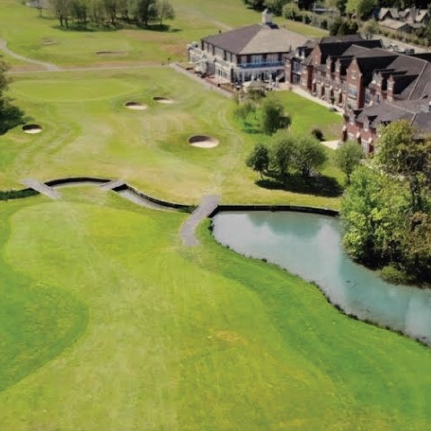 Stay & Play Formby Hall Golf Resort