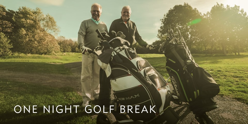 Formby Hall Golf Resort One Night Golf Break