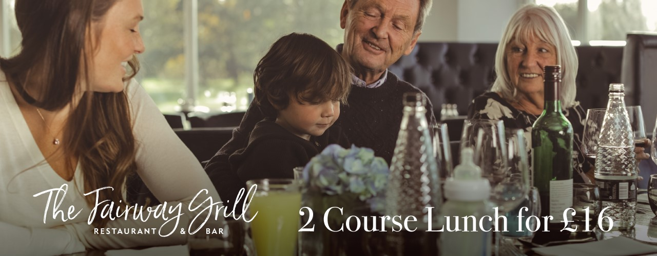 Formby Hall Golf Resort Roast Offer Sunday Lunch Offer