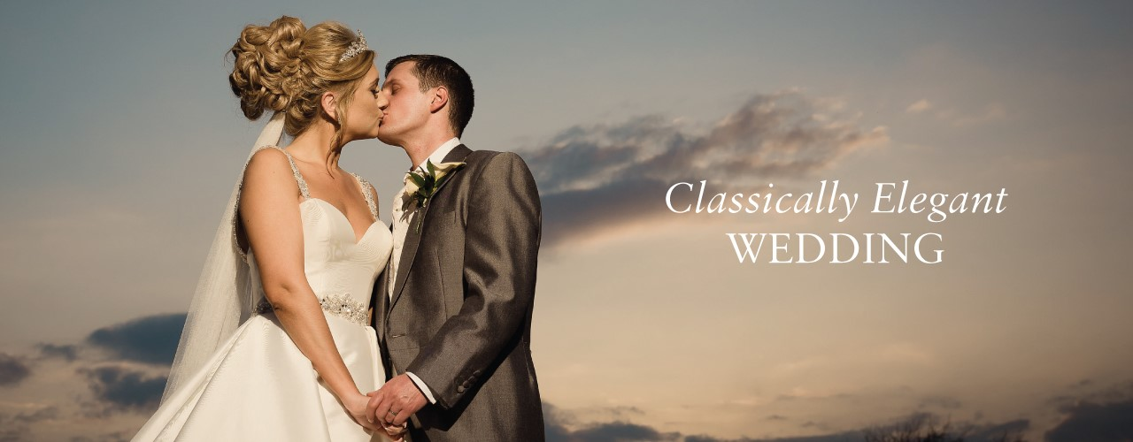 Formby Hall Golf Resort Elegant Enchanting Weddings
