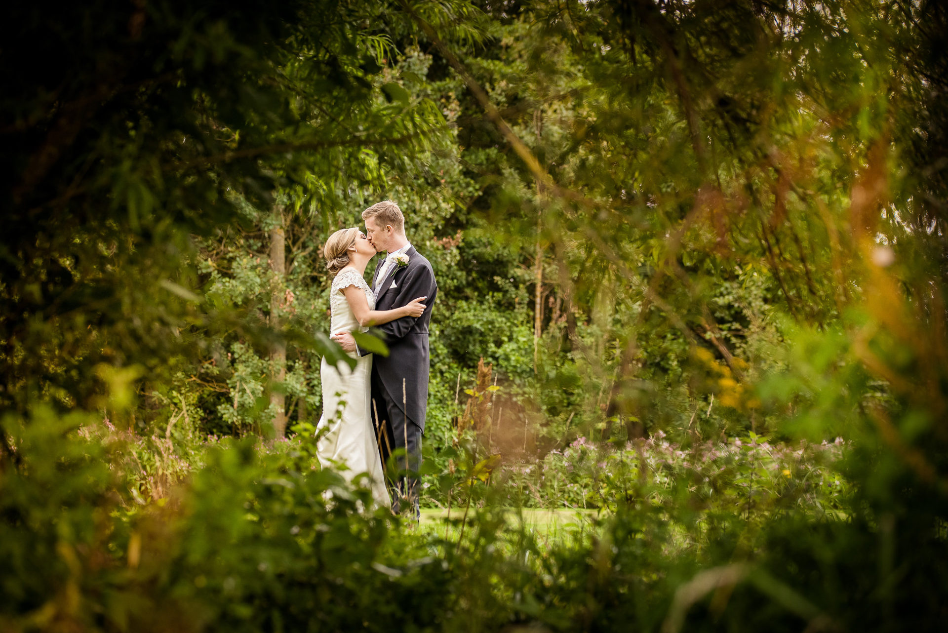 Formby Hall Golf Resort Wedding Photography