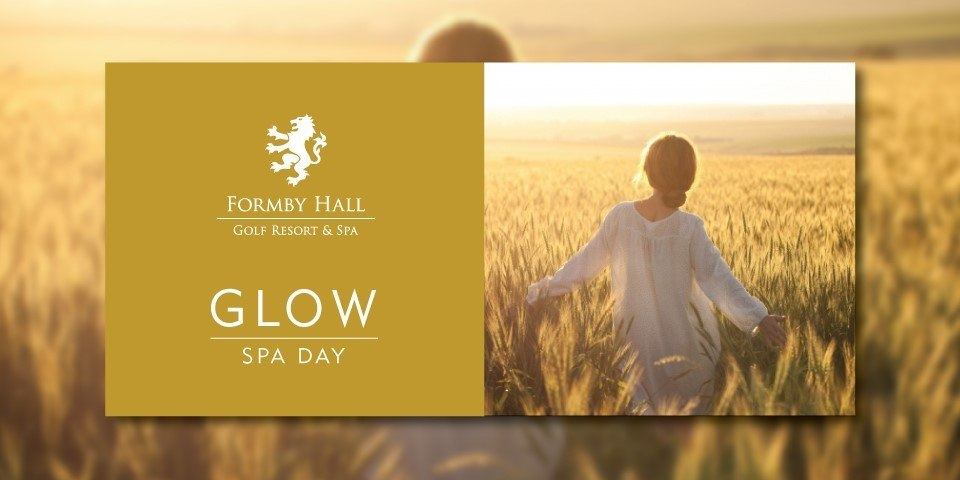 Formby Hall Golf Resort & Luxury Spa Summer Glow