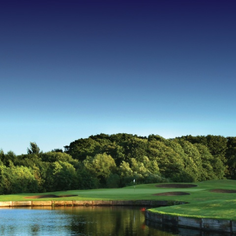 Formby Hall Golf Resort Early Booking Golf Breaks