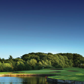 Formby Hall Golf Resort & Luxury Spa Summer Society