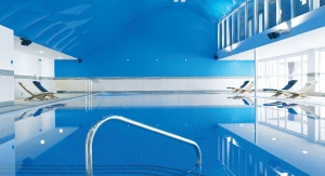 Swimming pools in Liverpool and Southport with Formby Hall Golf Resort & Luxury Spa.