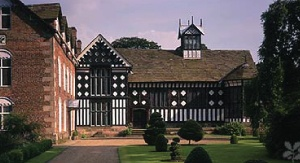 Visit this fine tudor building in the heart of Lancashire. Less than 30 miles away from Formby Hall's golf resort and luxury spa facilities.