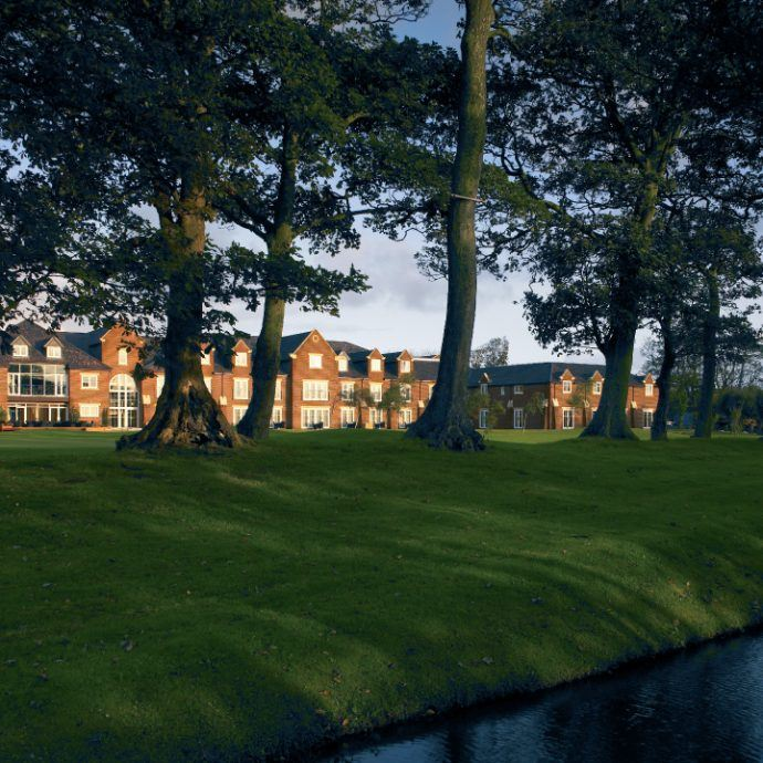 4* accommodation is available near Liverpool & Southport with Formby Hall Golf Resort & Luxury Spa. With a wide range of facilitates including a luxury spa, PGA golf course and fine dining in our restaurant. North west hotel and spa