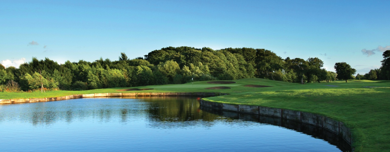 Formby Hall Golf Resort & Luxury Spa Golf Competition