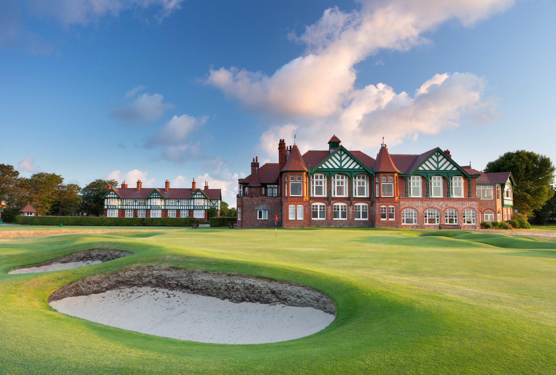Formby Hall Golf Resort And Luxury Spa Royal Lytham St Annes