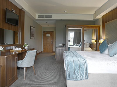 Formby Hall Golf Resort Classic Room