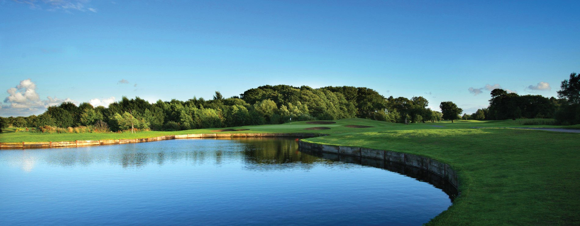 Formby Hall Golf Resort & Luxury Spa Golf Course