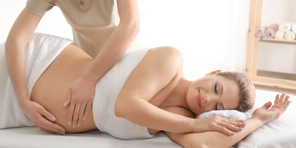 Formby Hall Golf Resort And Luxury Spa Maternity Indulgence Treatment